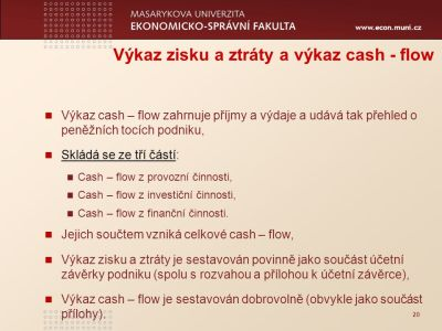 Finanční účetnictví Ing. Petr Valouch, Ph.D. - ppt stáhnout