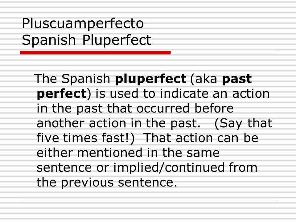 How Say Fast Spanish