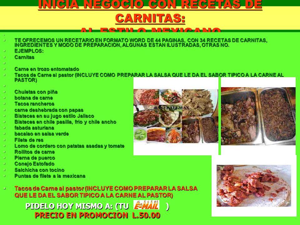 Jalisco Puerco Estilo De Carnitas