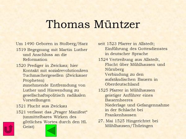 martin luther steckbrief # 72