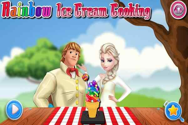 Play Free Online Barbie Restaurant Games