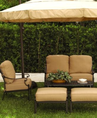 Montclair Outdoor Furniture From Macys Sofas Dining