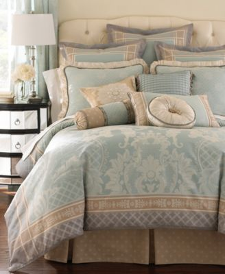 Closeout Waterford Connelly Bedding Collection Bedding
