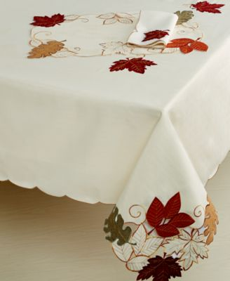 Homewear Harvest Autumn Bliss Collection Polyester 70