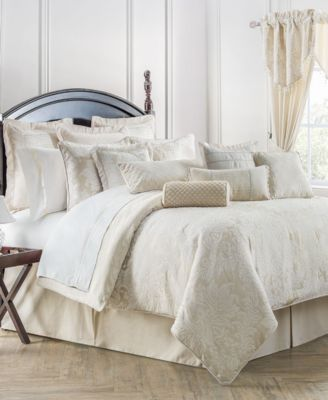 Waterford Paloma Bedding Collection Bedding Collections