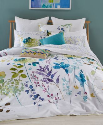 Bluebellgray Botanical Garden Bedding Collection Bedding