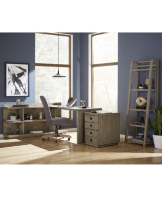 Home Office Furniture and Desks   Macy s Ridgeway Home Office Furniture Collection