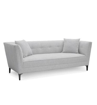 Loveseats Couches and Sofas   Macy s Fabric Sofas