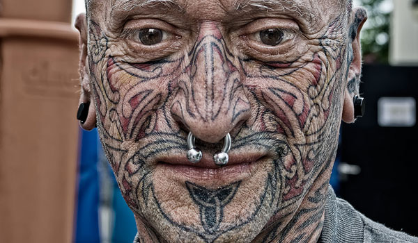 35 Ugly Tattoos You Should Avoid