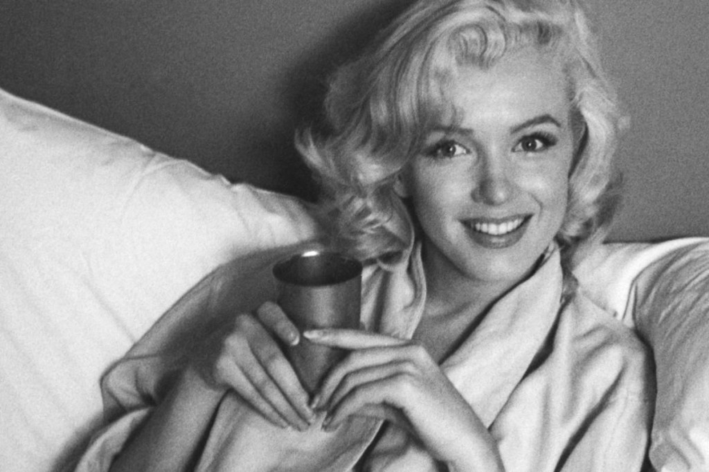 Marilyn Monroe | Slutty Girl Problems