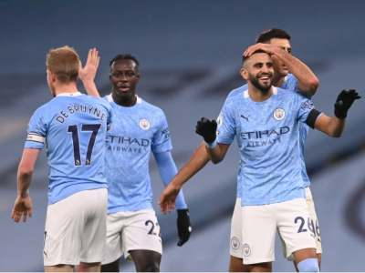 Preview: Manchester City Vs. Fulham - Prediction, Team News,