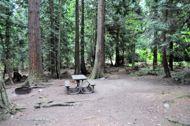 Trails Hiking Wa Anacortes