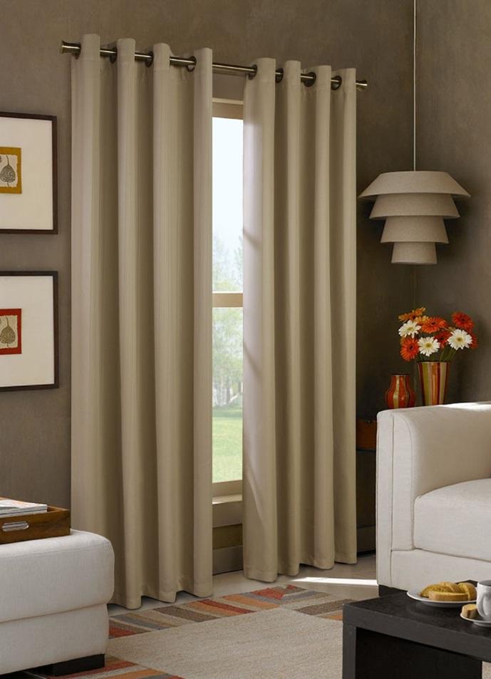 Light Blocking Curtains