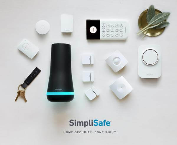 Diy Home Security Systems Reviews 2017