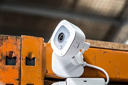 Motion Cameras Homes