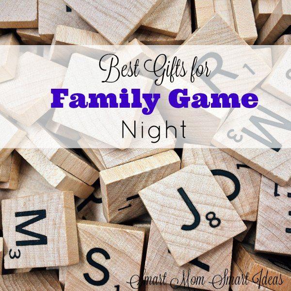 Game Ideas Family Home Evening