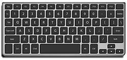 Anledningar till varför tangentbordet inte fungerar