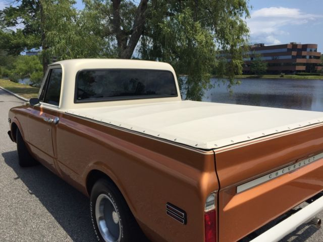 Truck S10 Two Tone Paint Ideas