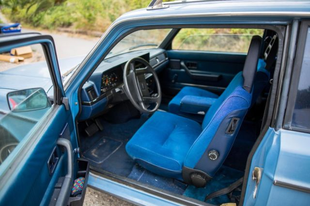 1984 Volvo 242 Dl Daily Driver Classic Volvo 240 1984 For Sale