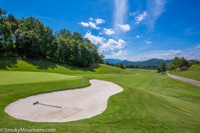 Gatlinburg Golf Course   Honest Review  Original Photos    Prices Gatlinburg Golf Course with Breathtaking Views