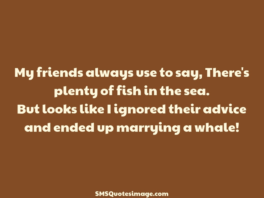 Fish More Sea Quotes Plenty