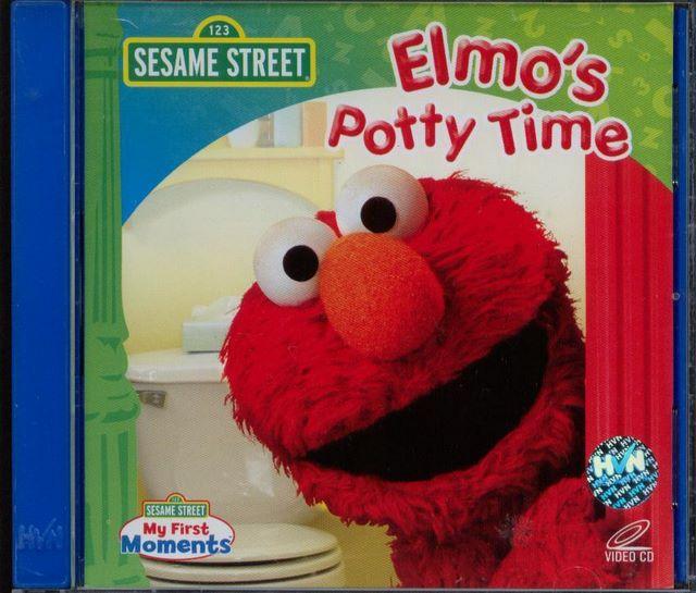Dvd Street Count 123 Sesame Me