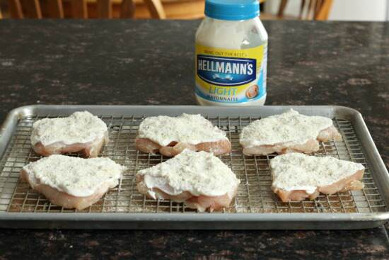 Parmesan Bruschetta Chicken Recipe | SnappyGourmet.com