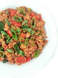 70+ Best Zucchini Recipes (Ground Turkey Zucchini Recipe)   SnappyGourmet.com