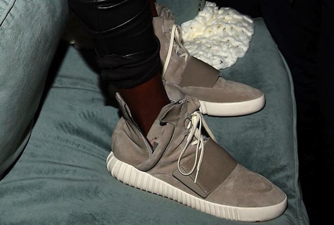 Adidas Kanye Shoes
