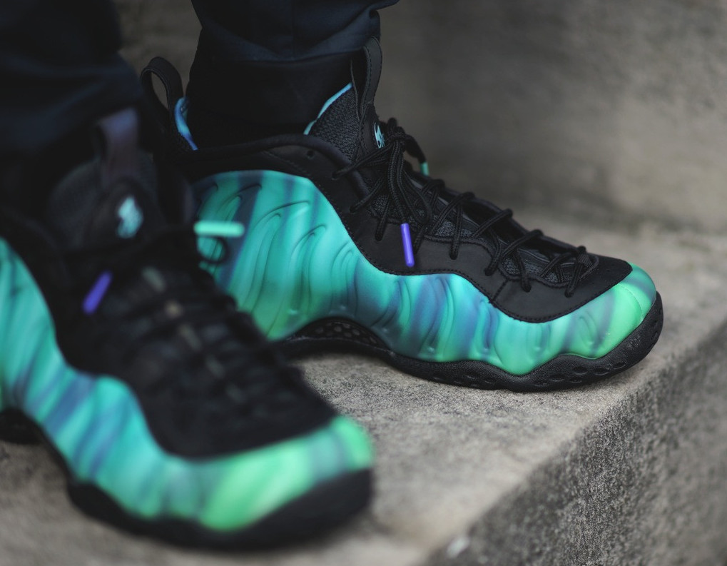 Northern Lights Foams