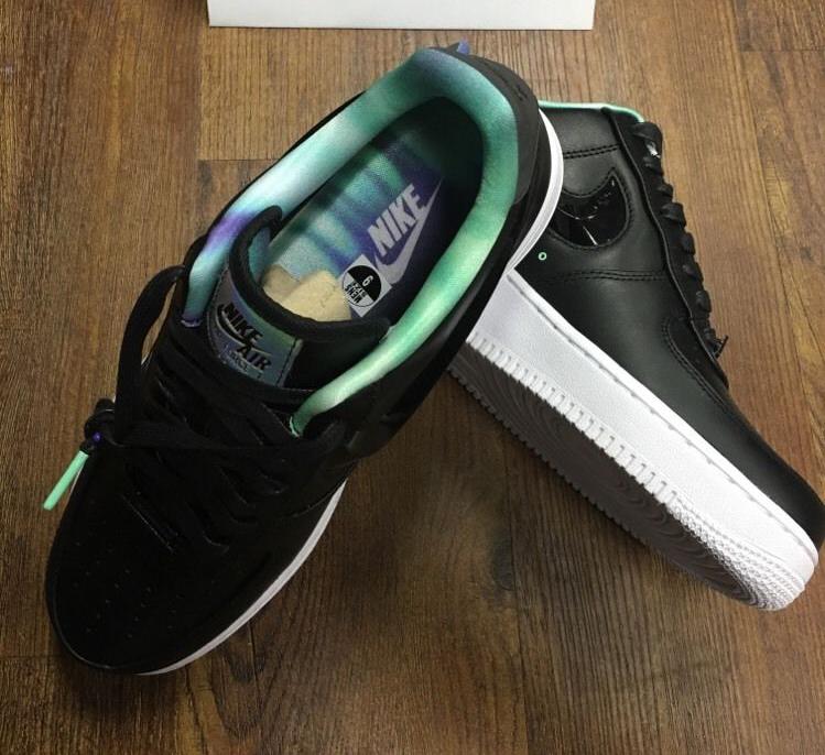 Nike Dunk Sb High Northern Lights