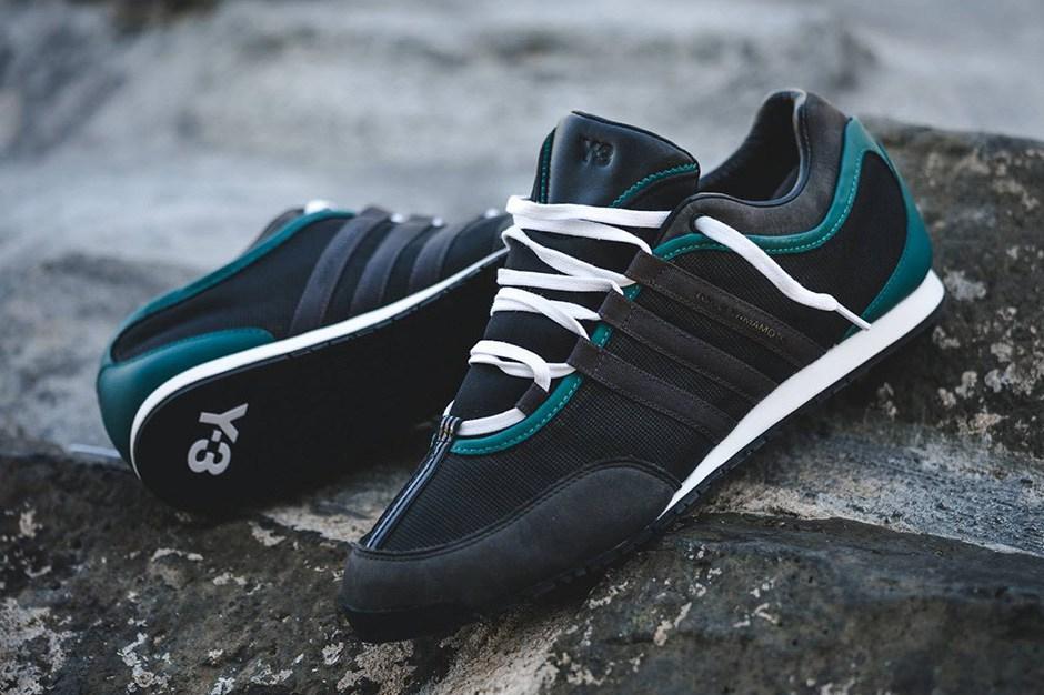 Y 3 Shoes Adidas