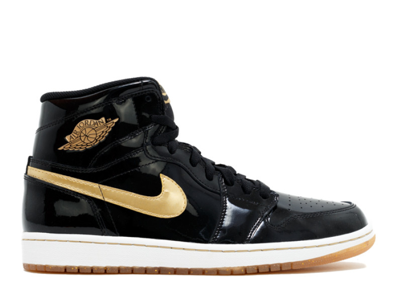 And Black Gold 19 Lebron