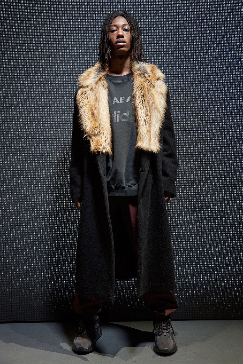 Kanye West Yeezy Shoes 2017