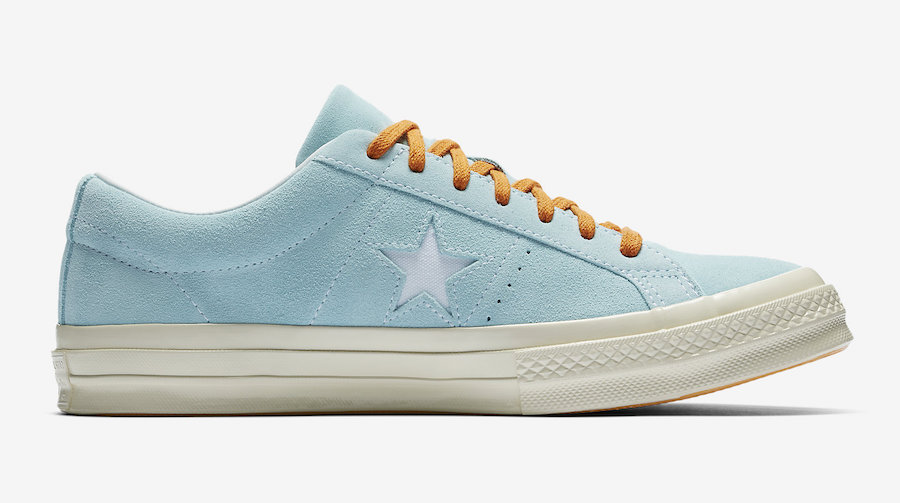 GOLF WANG x Converse One Star 160111C-486 - Sneaker Bar ...