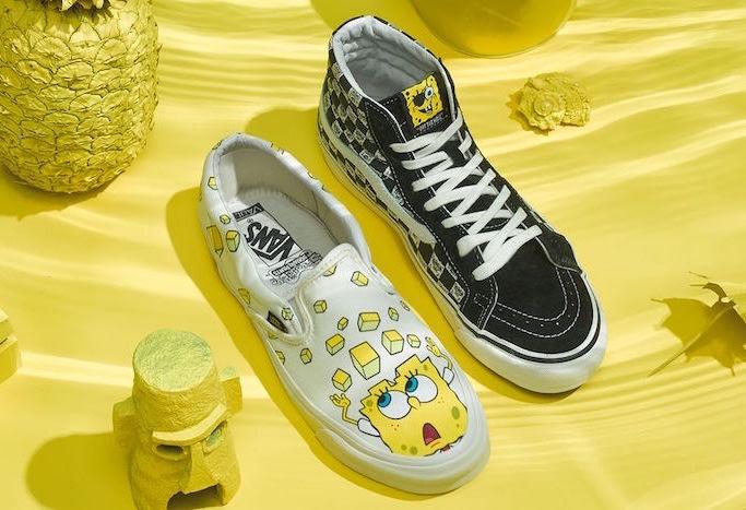 Spongebob And Patrick Style