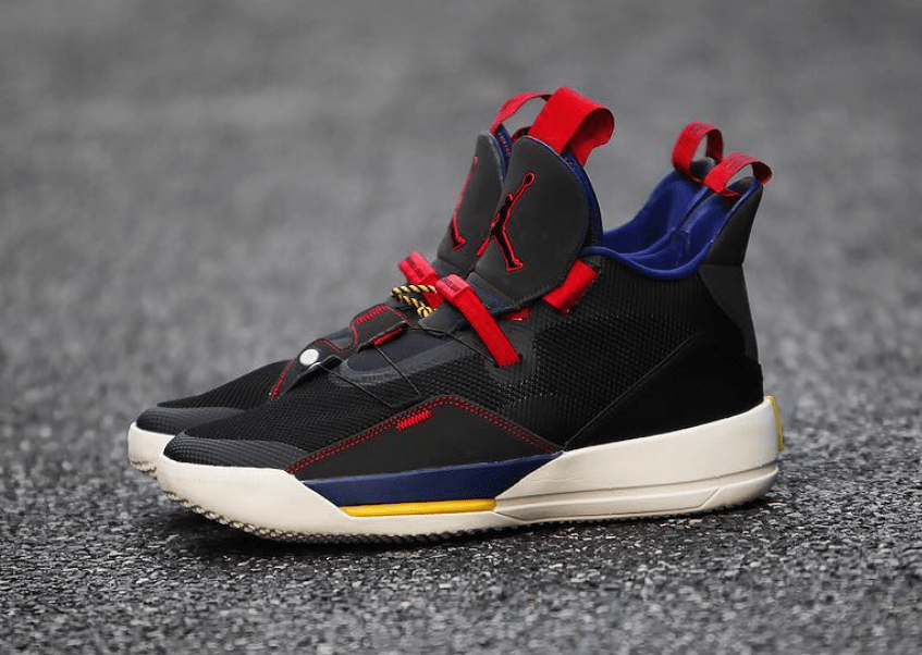 Air Jordan 33 Tech Pack BV5072 001 Release Date   Sneaker Bar Detroit Air Jordan 33 XXXIII Tech Pack BV5072 001 Release Date