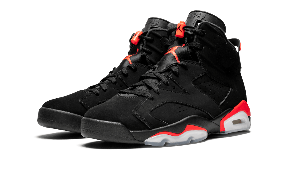 Air Original Black Jordans