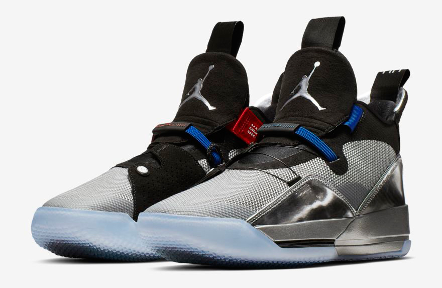 Air Jordan 33 All Star Where To Buy Sneakerfits Com