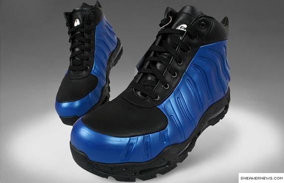 Kids Neon Light Shoes