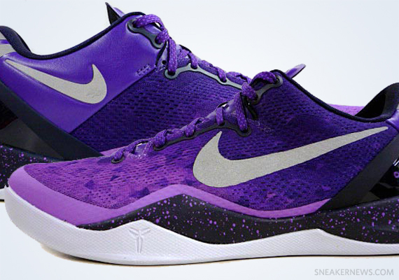 Kobe Bryant Shoes