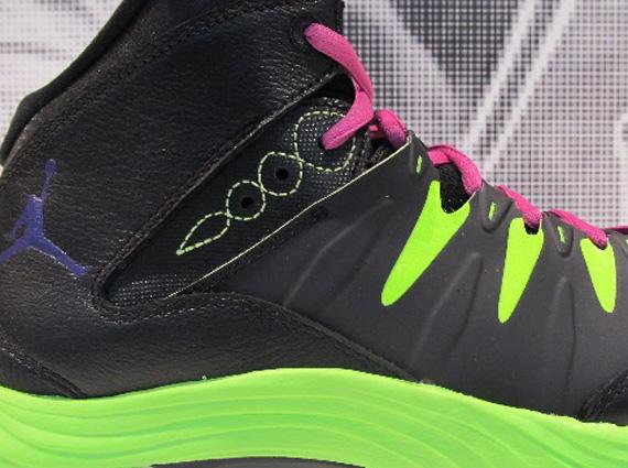 Air Jordan 5 Chris Paul