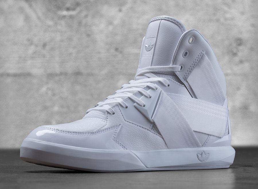 Nike Light Shoes White