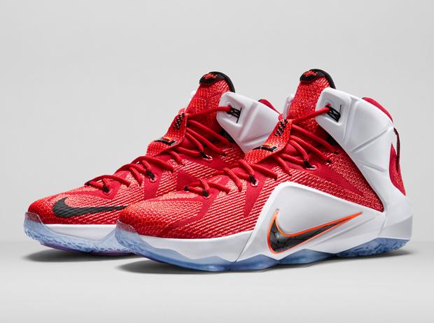 Nike LeBron 12 Heart of a Lion - SneakerNews.com