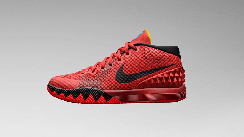 Kentucky Basketball Shoes