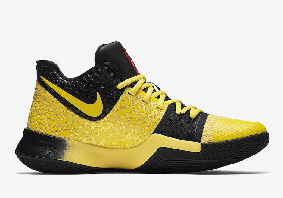 Klay Thompson Shoes Nike