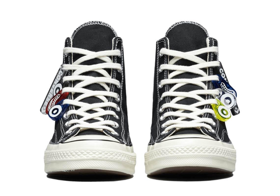 Target Shoe Laces