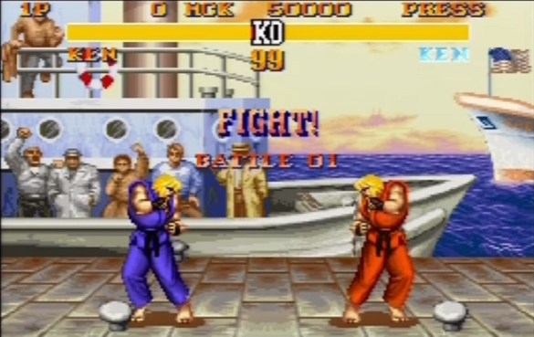 5 Great SNES Games Like Street Fighter 2   List This was possibly the first arcade perfect port to a home system  Find out  what other games on the SNES were like street fighter 2 below