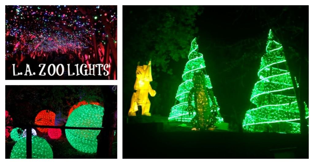La Zoo Lights Discount Code