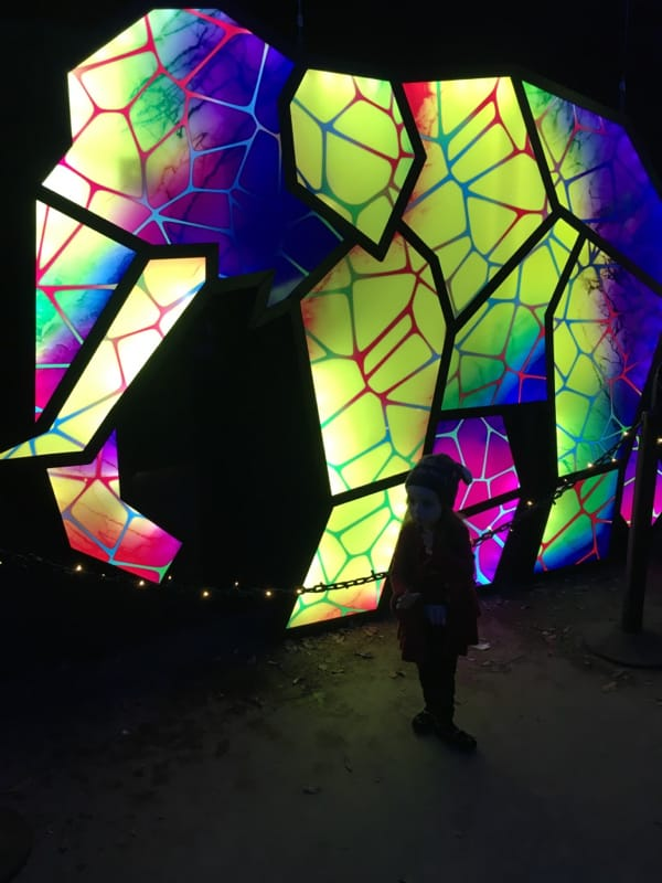 Zoo Lights Discount Code